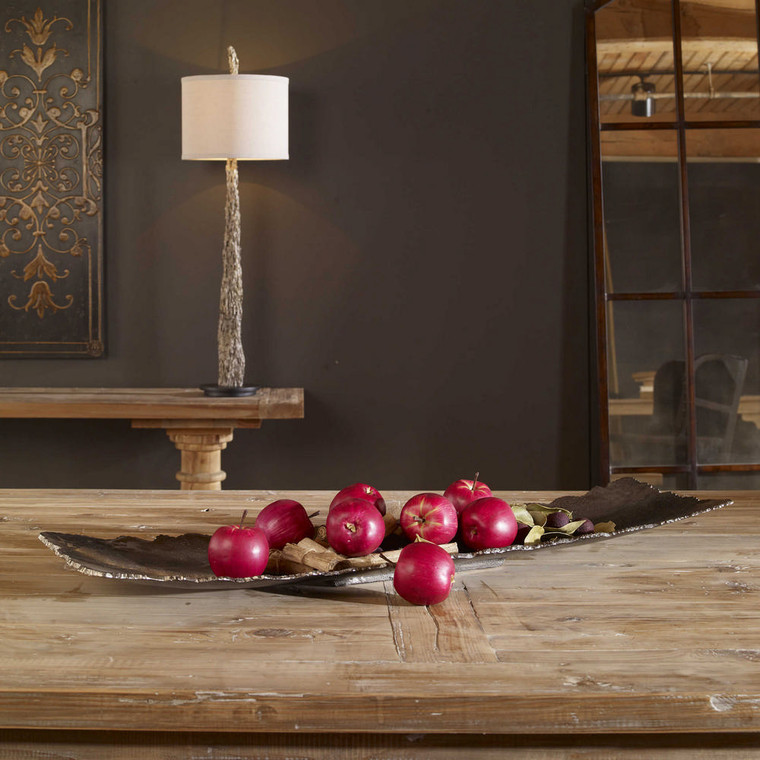 Camilla Tray by Uttermost