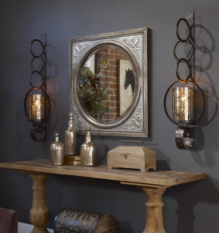 Falconara Wall Sconce by Uttermost