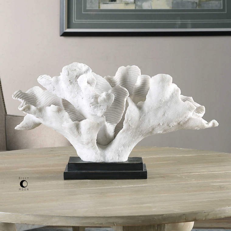 Blade Coral by Uttermost