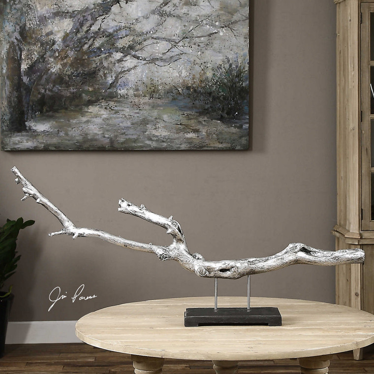 Becan Sculpture by Uttermost