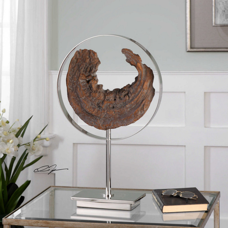 Ambler Sculpture by Uttermost