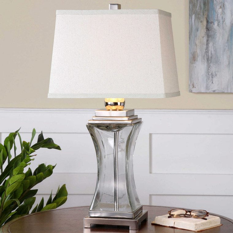 Fulco Table Lamp by Uttermost