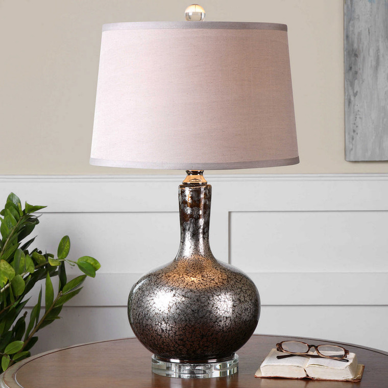 Aemilius Table Lamp by Uttermost