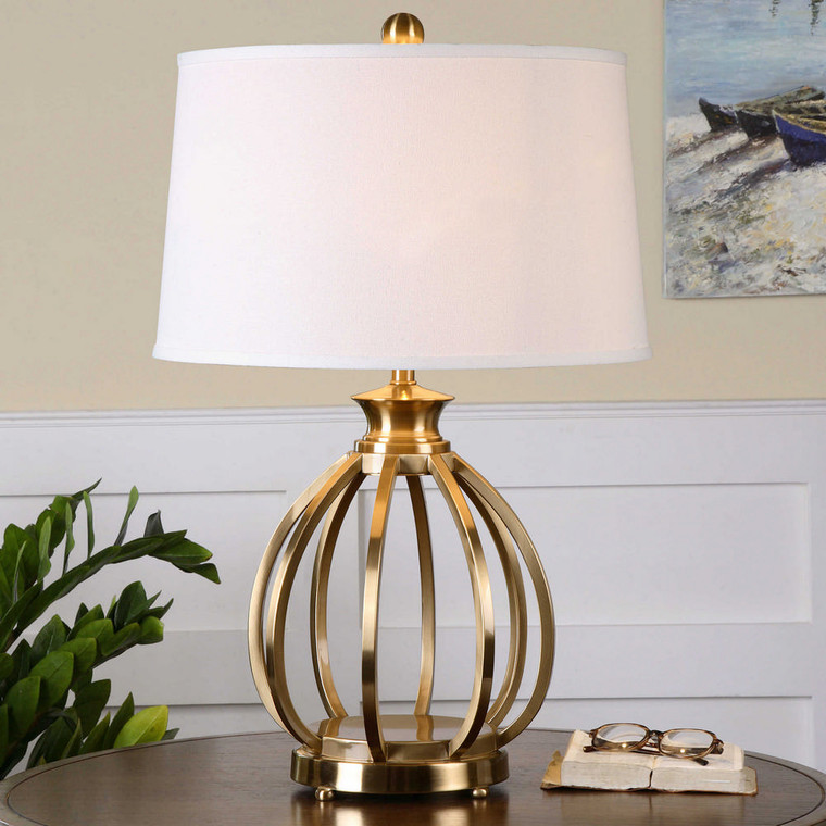Decimus Table Lamp by Uttermost