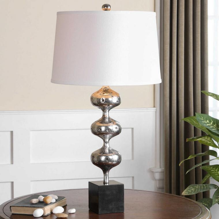 Cloelia Table Lamp by Uttermost