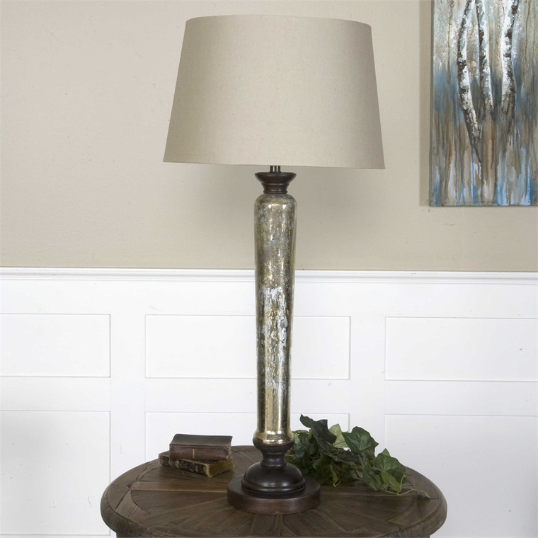 Cassini Table Lamp - by Uttermost