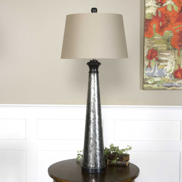 Mustapha Table Lamp by Uttermost