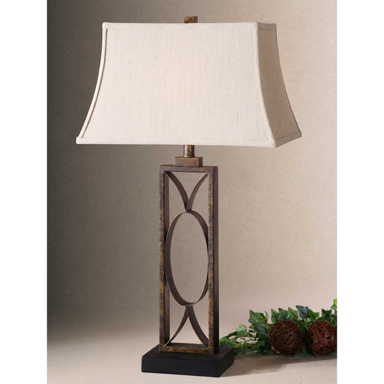 Manicopa Table Lamp by Uttermost