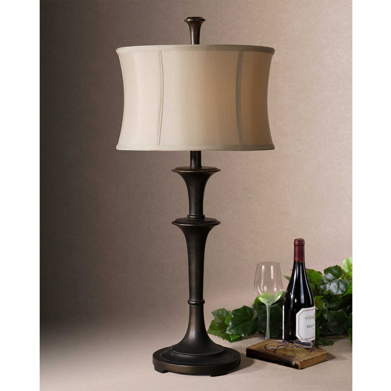 Brazoria Table Lamp by Uttermost