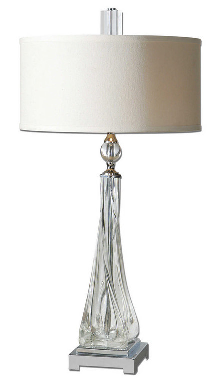 Grancona Table Lamp by Uttermost