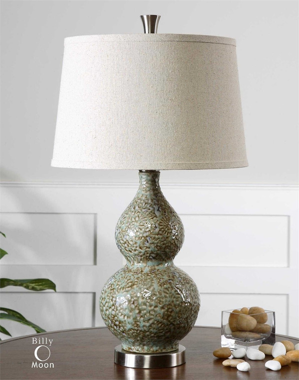 Hatton Table Lamp - by Uttermost