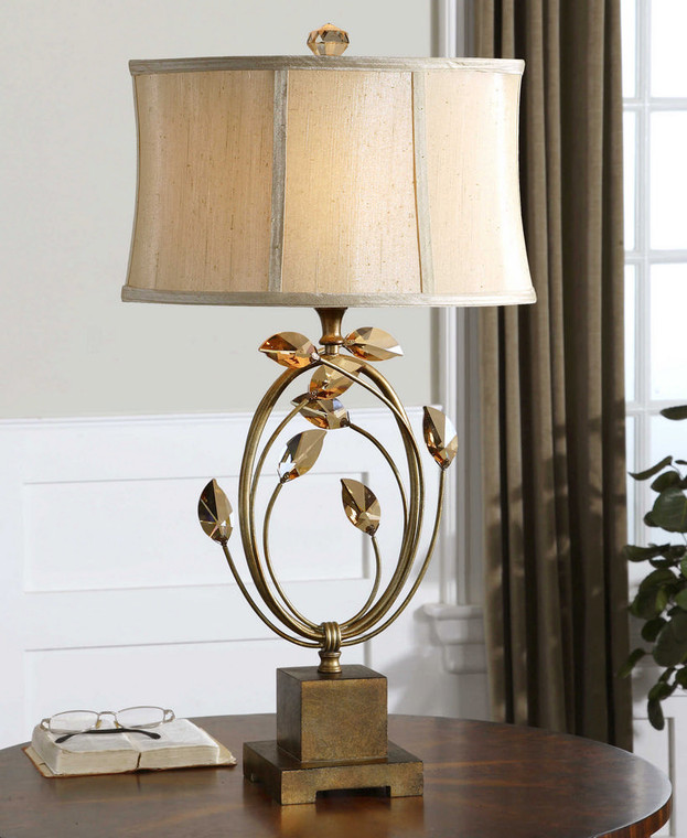 Alenya Table Lamp by Uttermost