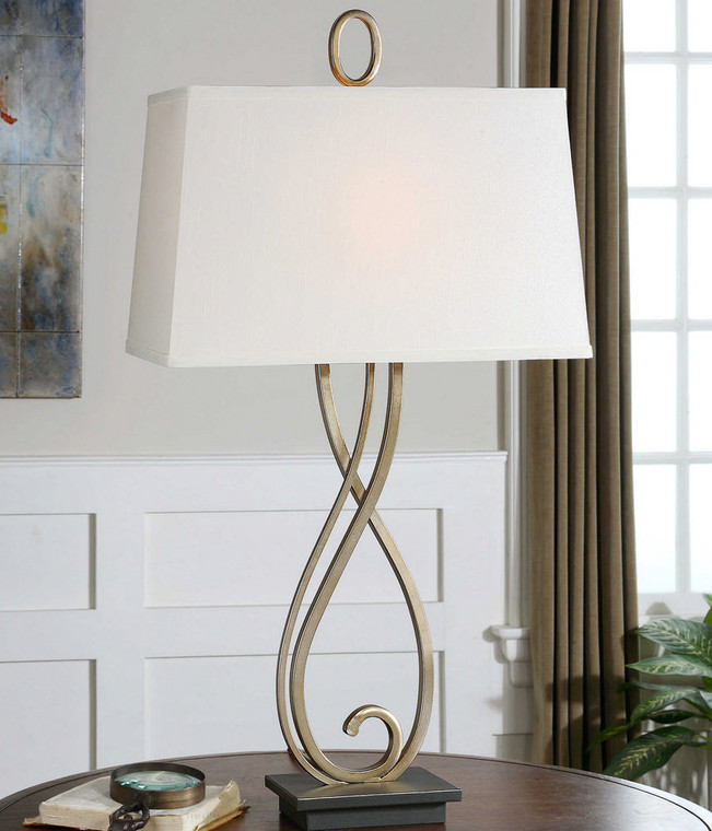 Ferndale Table Lamp by Uttermost