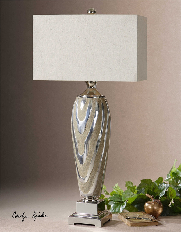 Allegheny Table Lamp - by Uttermost