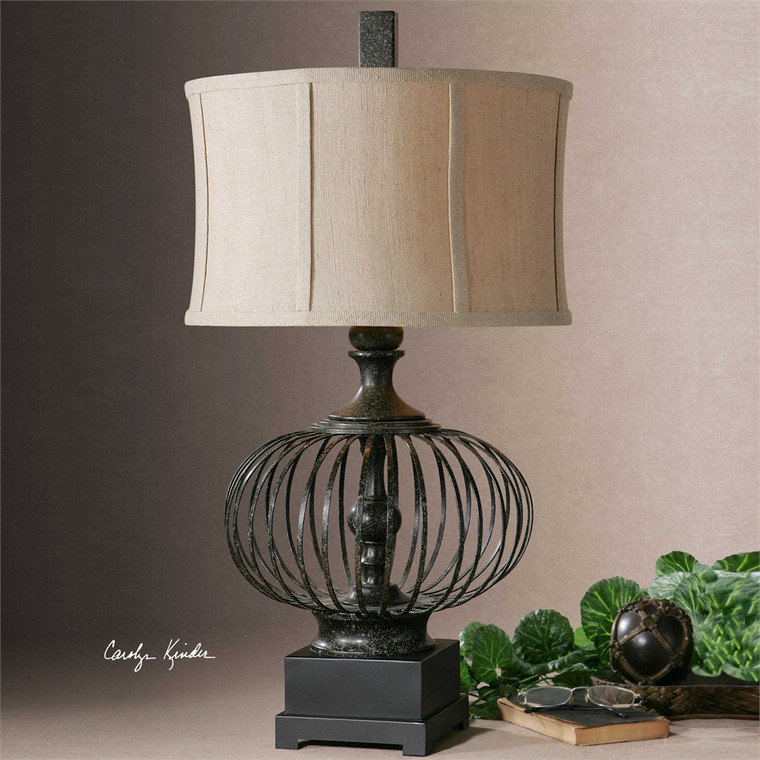 Lipioni Table Lamp - by Uttermost