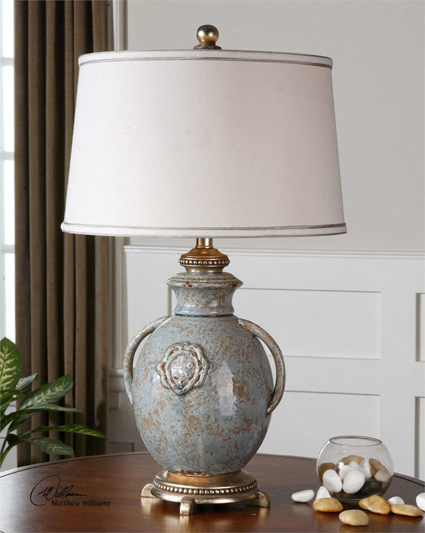 Cancello Table Lamp - by Uttermost
