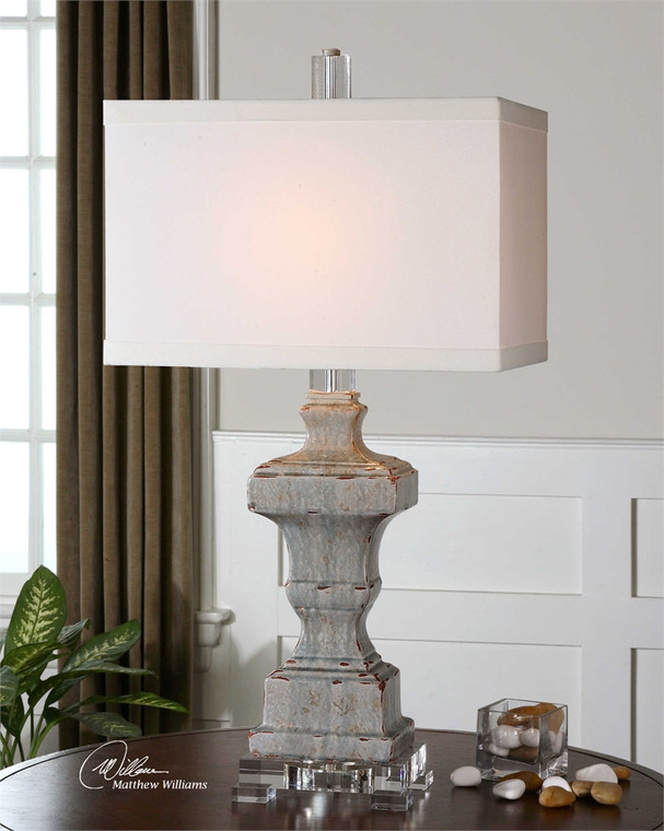 San Marcello Table Lamp - by Uttermost
