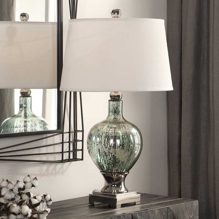 Mafalda Table Lamp by Uttermost