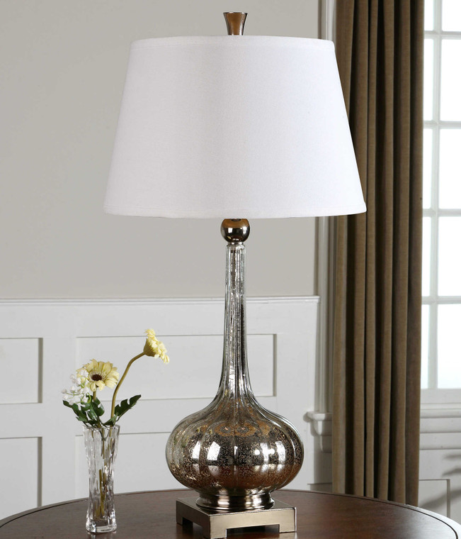 Oristano Table Lamp by Uttermost
