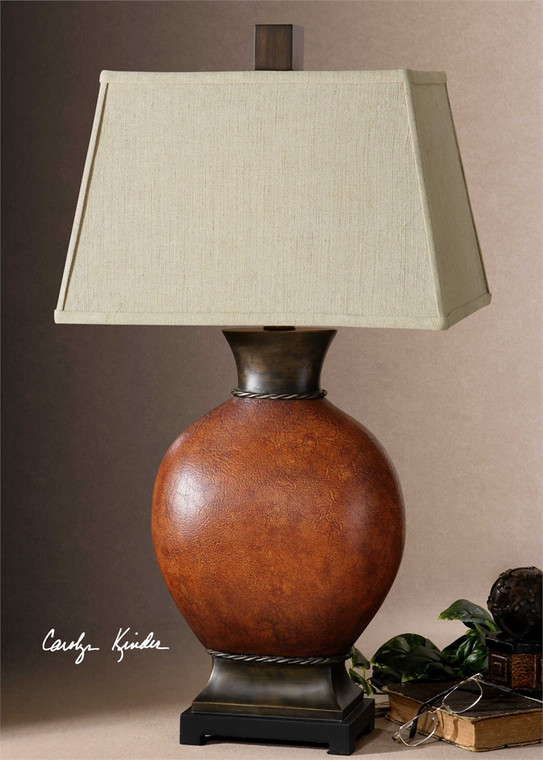 Suri Table Lamp - by Uttermost