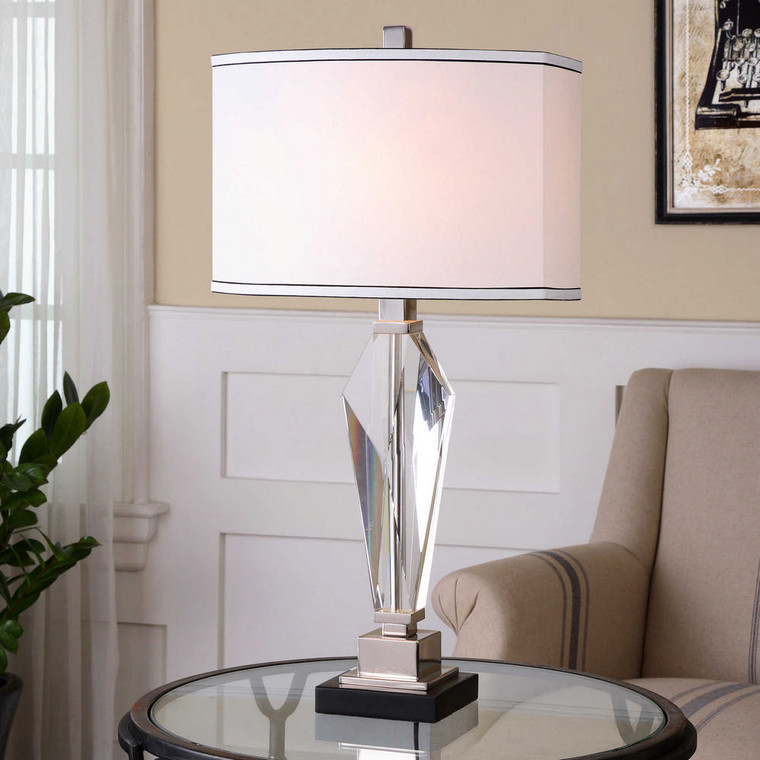 Altavilla Table Lamp by Uttermost
