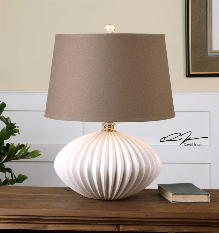 Bariano Table Lamp - by Uttermost