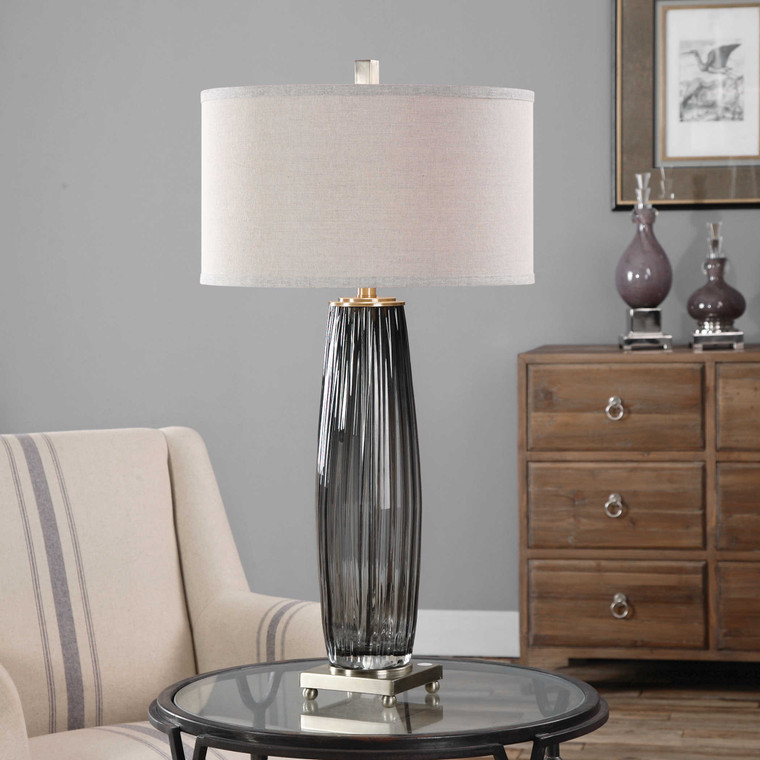 Vilminore Table Lamp by Uttermost
