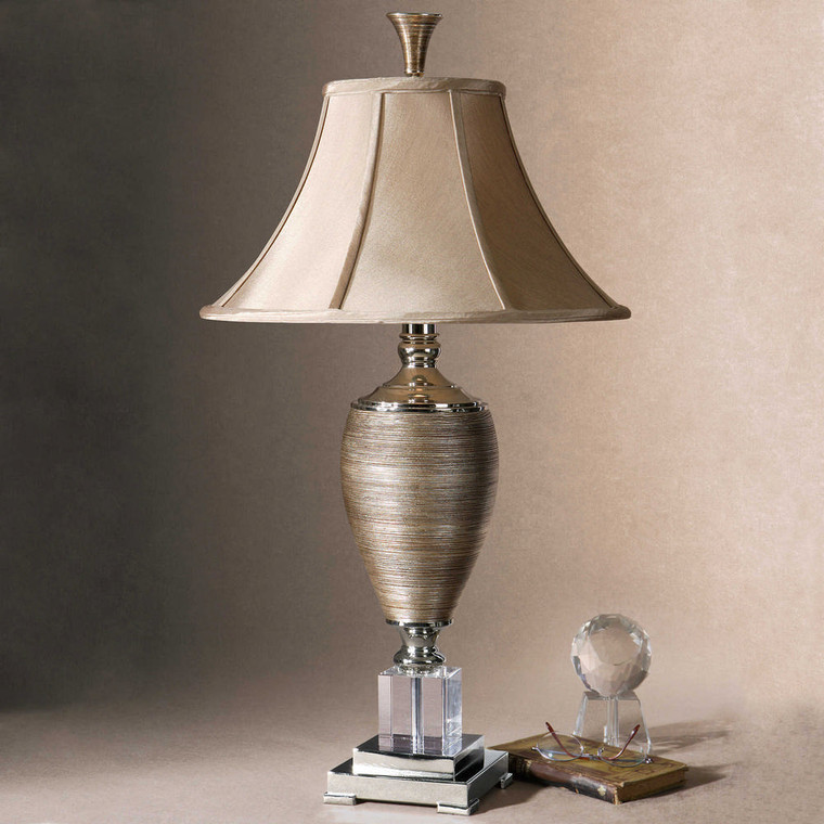 Abriella Table Lamp by Uttermost