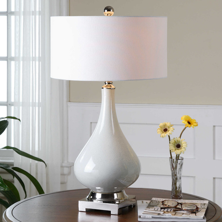 Helton Table Lamp by Uttermost