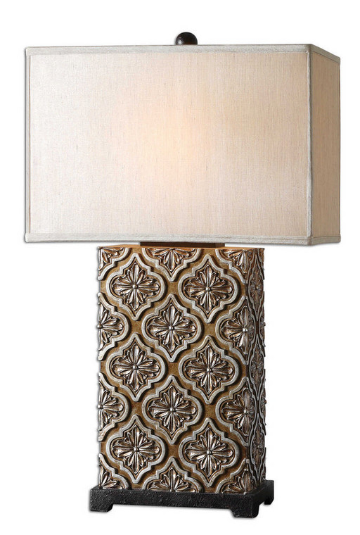 Curino Table Lamp by Uttermost