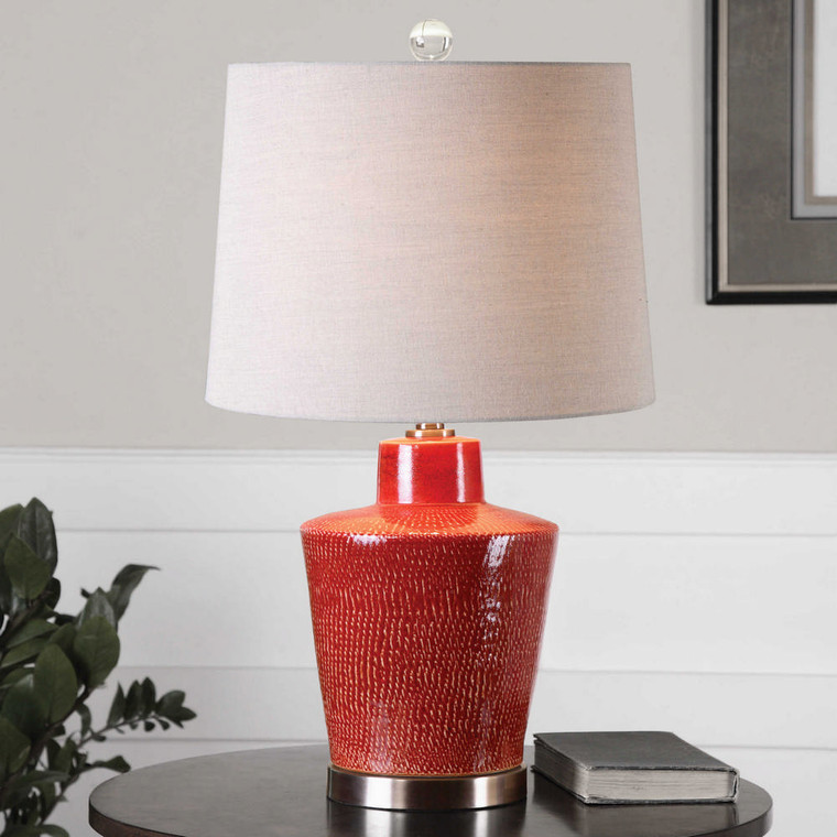Cornell Table Lamp by Uttermost