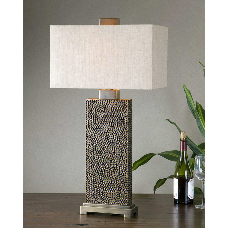 Canfield Table Lamp by Uttermost