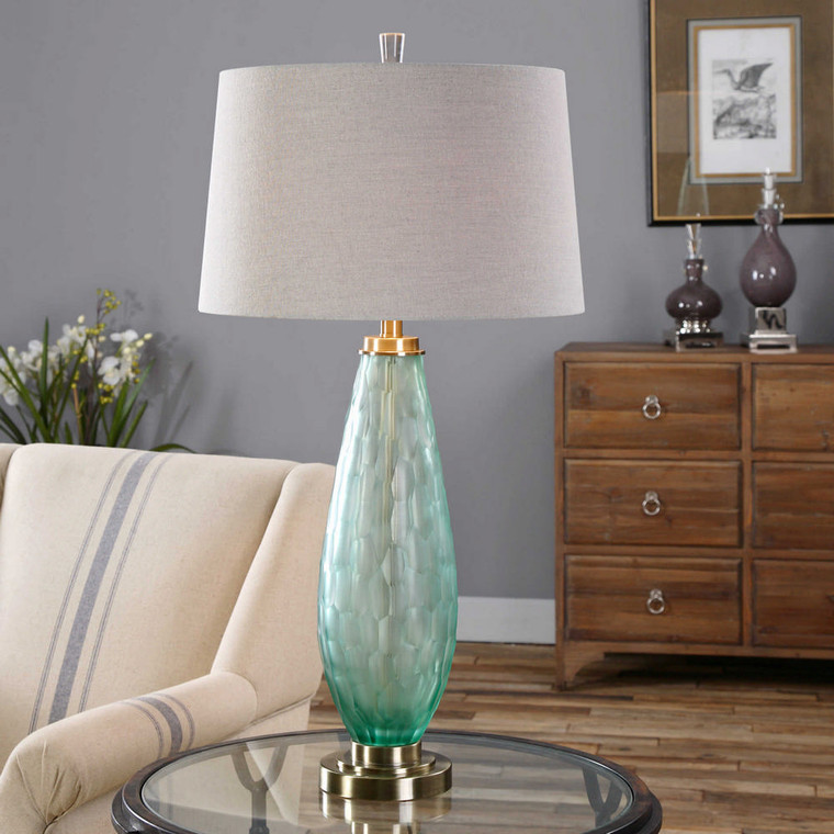 Lenado Table Lamp by Uttermost