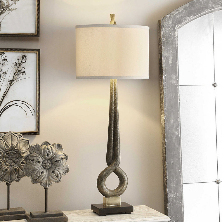 Jandari Table Lamp by Uttermost