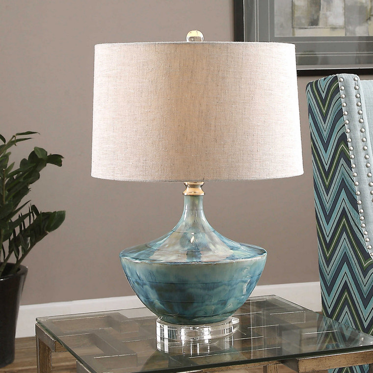 Chasida Table Lamp by Uttermost