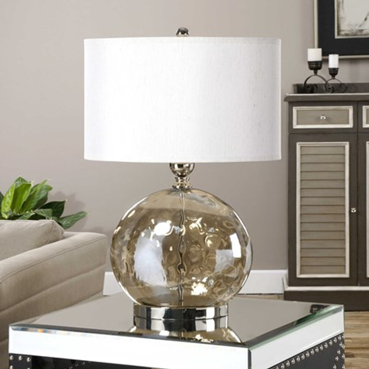 Piadena Table Lamp by Uttermost