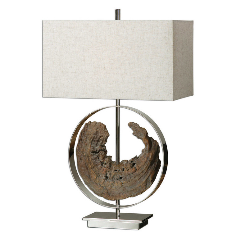 Ambler Table Lamp by Uttermost