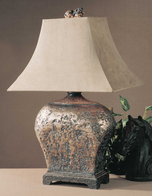 Xander Table Lamp by Uttermost