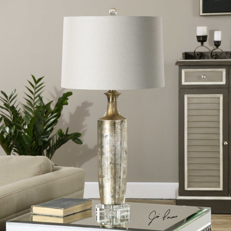 Valdieri Table Lamp by Uttermost