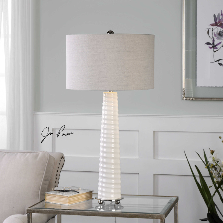 Mavone Table Lamp by Uttermost