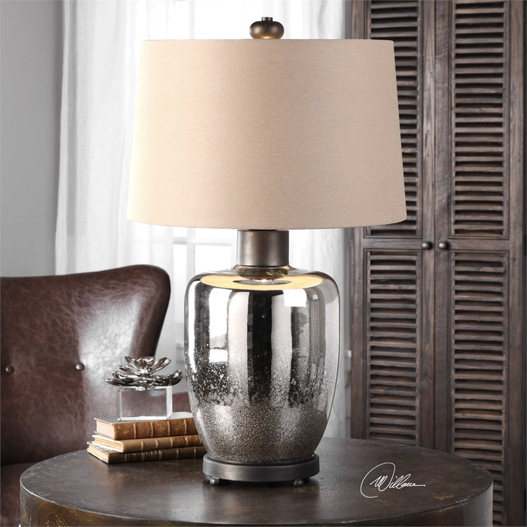 Lavelle Table Lamp - by Uttermost