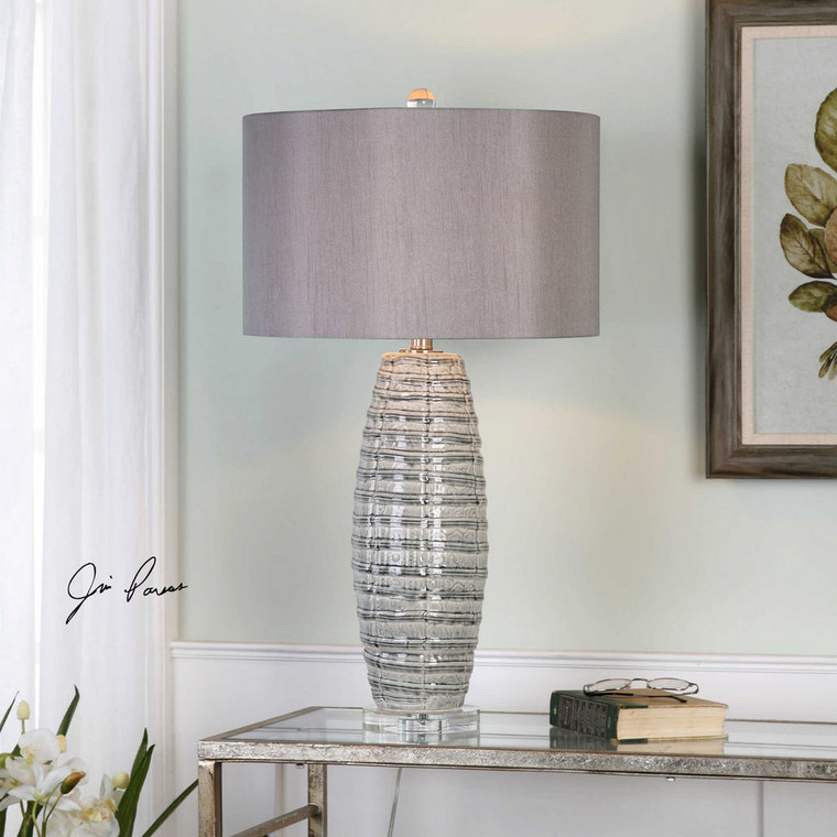 Brescia Table Lamp by Uttermost