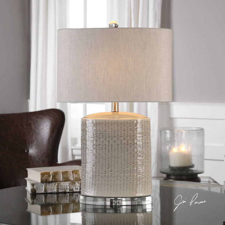 Modica Table Lamp by Uttermost