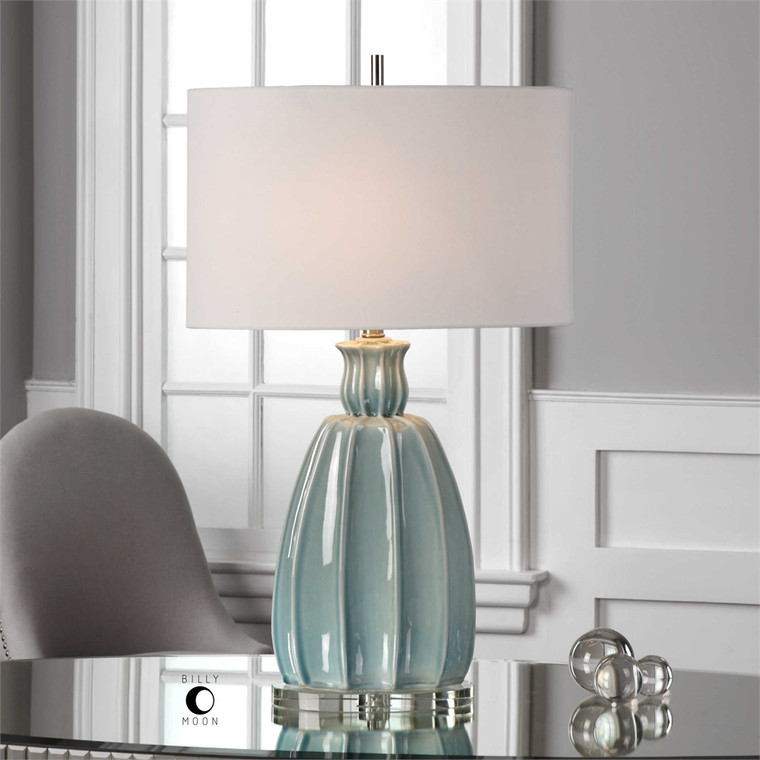 Suzanette Table Lamp - by Uttermost
