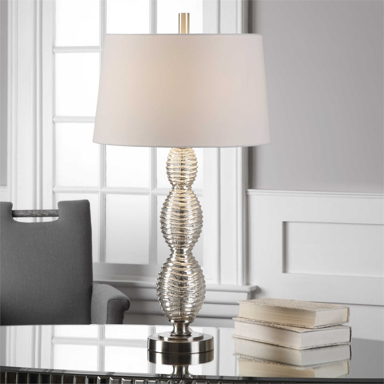 Galatsi Table Lamp - by Uttermost