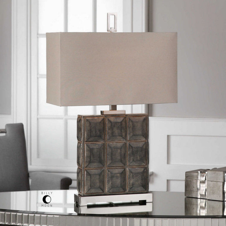 Kastoria Table Lamp by Uttermost