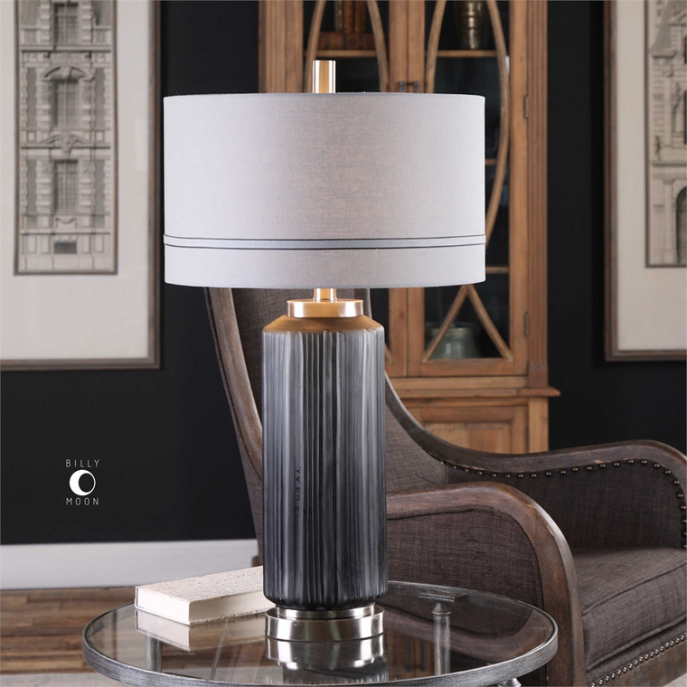 Akila Table Lamp - by Uttermost