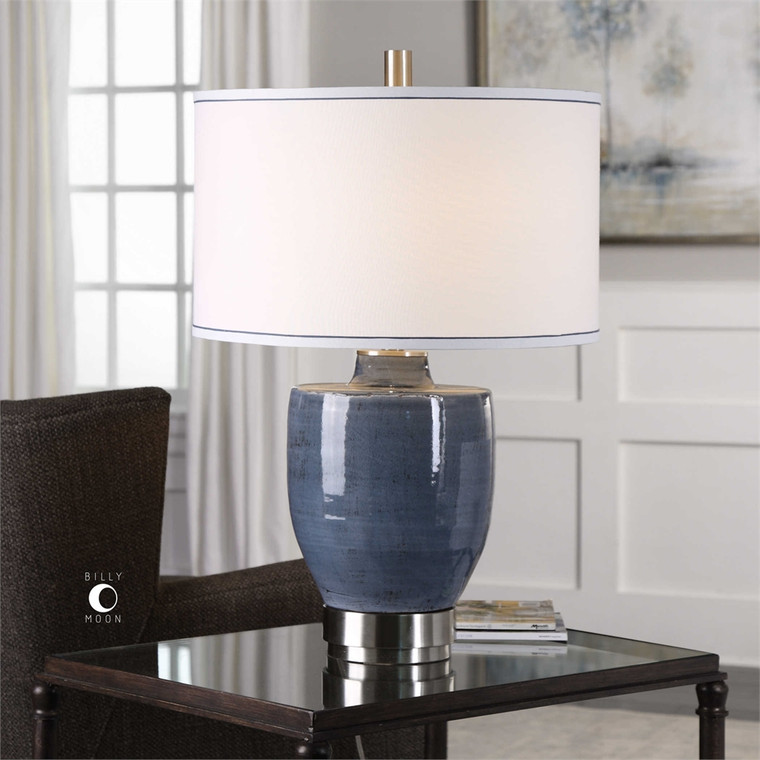 Sylvaine Table Lamp - by Uttermost