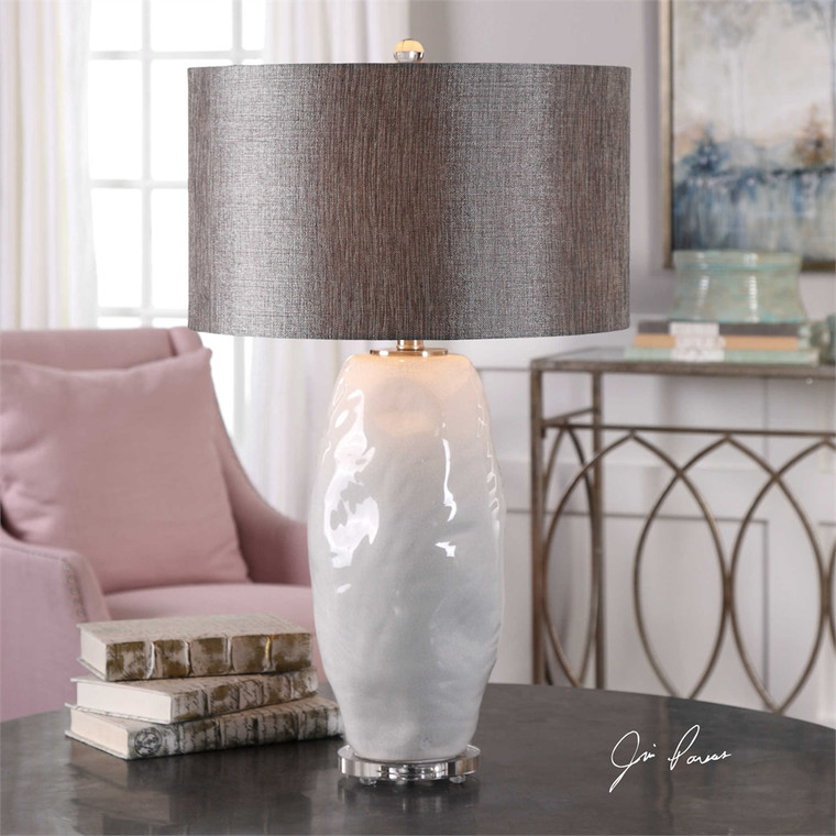 Assana Table Lamp - by Uttermost