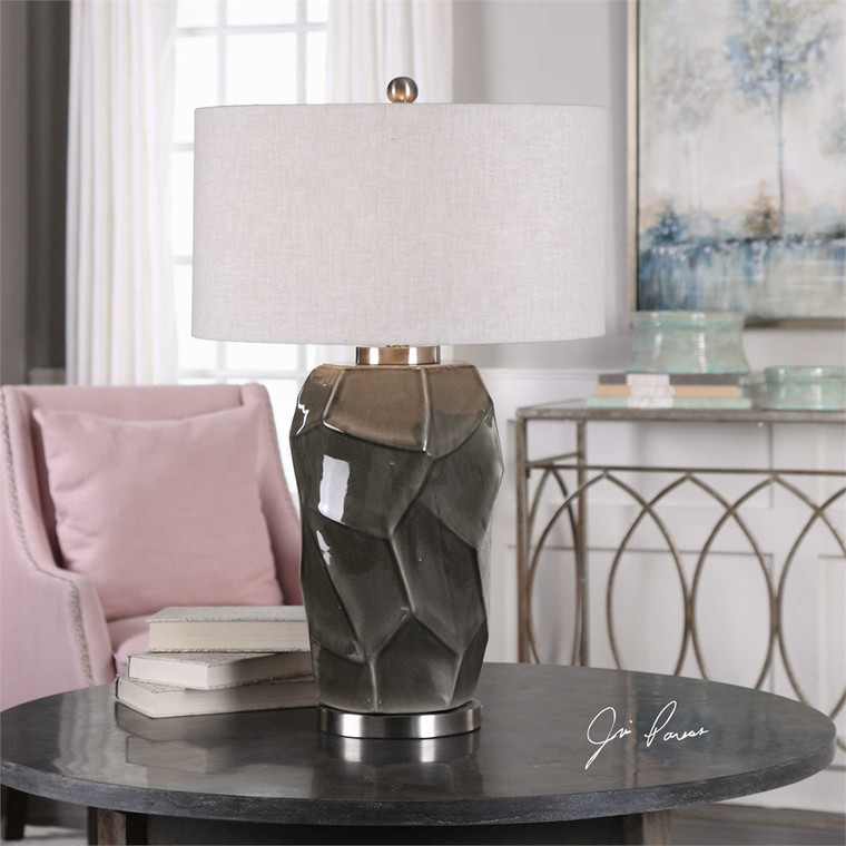 Crayton Table Lamp - by Uttermost